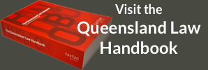 click to visit the Queensland law handbook online